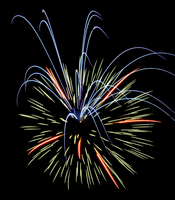 2012 Fireworks Stock 32 by AreteStock