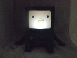 Wooded BMO 5 by ultimategallo