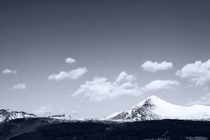 Goat Fell by xashex