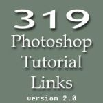 319 Photoshop Tutorials by gremlindesign