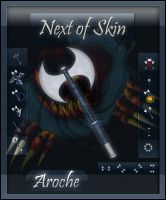 Next of Skin by aroche