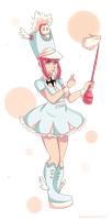Nonon by Sweet-Hime