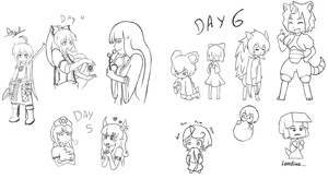 Day 3 - 6 by spyke-sk
