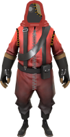 TF2 Item Set 1a by lordvipes