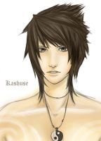 Wanted boy of my dream by Kashuse