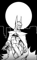 is this batman by Riguz