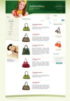 modnatorebka handbag shop by yunoumi