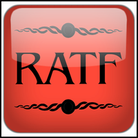 RATF-KNOT WHITE by RippedArtTaskForce