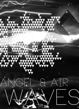 Angel And Airwaves by thebrewok