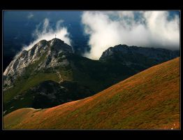 Tatry - Poland by Sesjusz