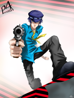 The Ace Detective by Razon-Fan