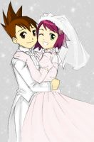 RnR ::Wedding Outfit:: by Na-Nami