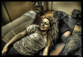 The Sleeping Beauty by ISIK5