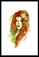 Poison Ivy by Resolve13