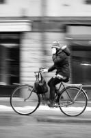 Bicyclists anonymous by khizzle
