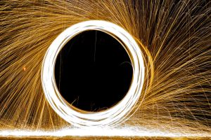 Steel Wool by adamchris1992