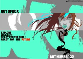 out of box by psychoart32