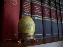 The Egg of Knowledge by jameson9101322