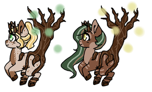 Oakrot OTA [CLOSED] by togekissuadopts