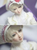 Ringdoll 1/3 boy Andrew 3 by Ringdoll
