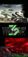 Command And Conquer 3 by TSABER