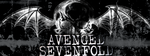 Avenged Sevenfold by 6DeaD6SeT6