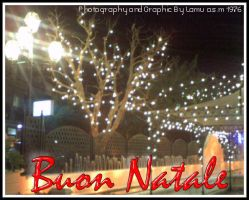 Buon Natale Merry Christmas by lamu1976