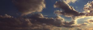 Clouds over South-HH by Kamikaye