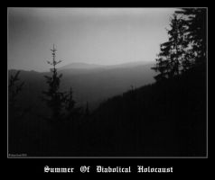 Summer of Diabolical Holocaust by schaerban