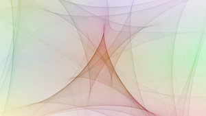 Abstract Wallpaper Colored by cpp1