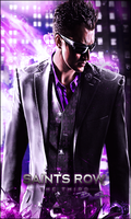 SaintsRow vertical Sig by TheBrocashelm