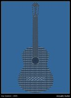 Acoustic Guitar by Special-K-001