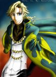 Gino- Do NOT Fav by CodeGeass-Fans