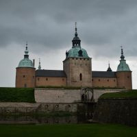 Kalmar Castle by ThoughtMemory