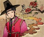 King Lee Hwon by Mimioni