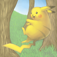 Pika by fuzzball288