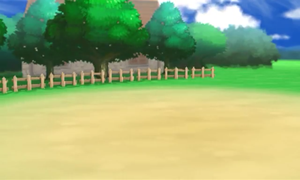 Pokemon X and Y battle background 10 by PhoenixOfLight92
