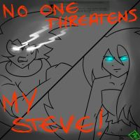 The Hard Way (Ask Steve 7) by BaserBeanz