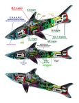 The IGS Tiburon schematic 01 by AndrewSalt
