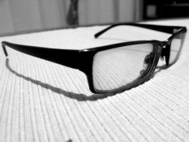 My glasses by Maxwelb