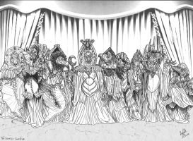 SKEKSIS COURT- background added. by smeagolisme