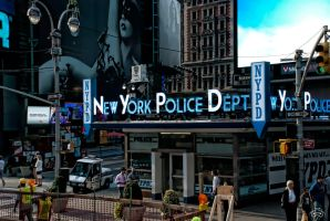 NYPD by photoman356