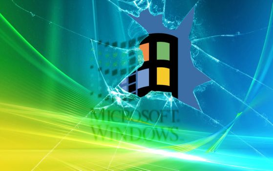 Creeper windows wallpaper