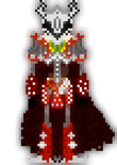 Sprited Yusar by DettanKarmen7