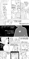 LotF: Because of You by murderaddict