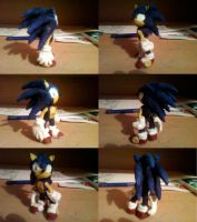 Sonic Sculpture DONE by nothing111111
