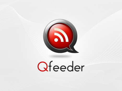 Qfeeder by rebel56