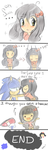 confession of a Sonic fan by chibiirose