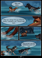When heaven becomes HELL - Page 57 by LolaTheSaluki
