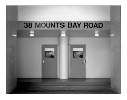 38 MOUNT BAY ROAD by malessere
